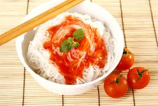Free Pasta Stock Images - 6708234