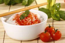 Free Pasta Stock Image - 6708361