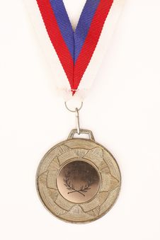 Free Medal Royalty Free Stock Image - 6708496