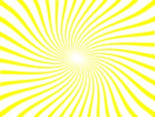 Free Line Nova With Whirl (Yellow) Stock Photography - 6708802