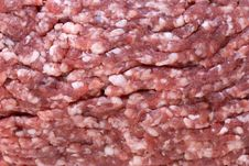 Free Minced Stock Image - 6708981