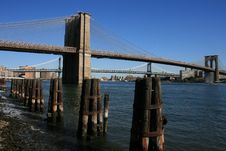 Free East River Stock Photography - 6709302