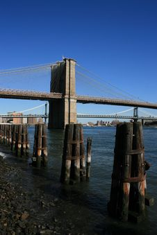 Free East River Royalty Free Stock Images - 6709309