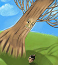 Free Old Tree Stock Image - 6712301