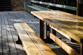 Free Outdoor Dining Stock Image - 6719501