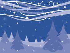 Free Christmas Background Royalty Free Stock Image - 6710116