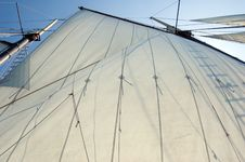 Free Big Sail Stock Photo - 6710410