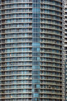 Free High Building Royalty Free Stock Photo - 6710445