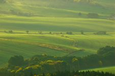 Free Autumn Landscape Stock Photos - 6710943