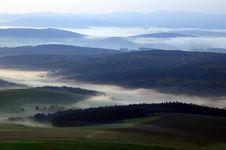 Free Autumn Landscape Stock Image - 6710971