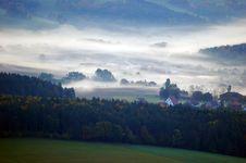Free Autumn Landscape Stock Images - 6711074