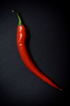 Free Chili Pepper. Stock Photography - 6711232