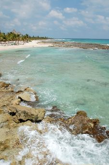 Free Costa Maya Mexico Stock Photos - 6711293