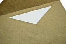 Free Paper Envelope Stock Image - 6711361