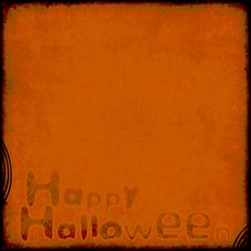 Free Grungy Halloween Backdrop Stock Photos - 6711683