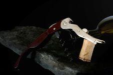 Free Corkscrew Stock Photo - 6711970