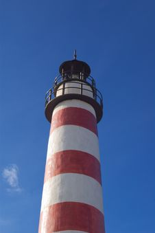 Free Small Lighthouse Royalty Free Stock Photography - 6712617