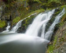 Free Waterfall Stock Photo - 6712990