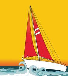 Free Belle Ile En Mer In Colours Stock Photo - 6713170