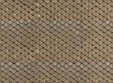 Free Ancient Tiled Roof Royalty Free Stock Image - 6715446