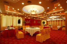 Free China Hotel Renovation Royalty Free Stock Photography - 6717297