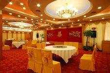Free China Hotel Renovation Stock Photo - 6717960