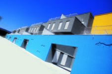 Free Modern Apartment Building Royalty Free Stock Photography - 6718347