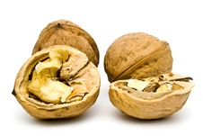 Free Nourishing Nuts Royalty Free Stock Images - 6718539