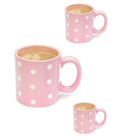 Tea And Coffee Mugs Royalty Free Stock Image