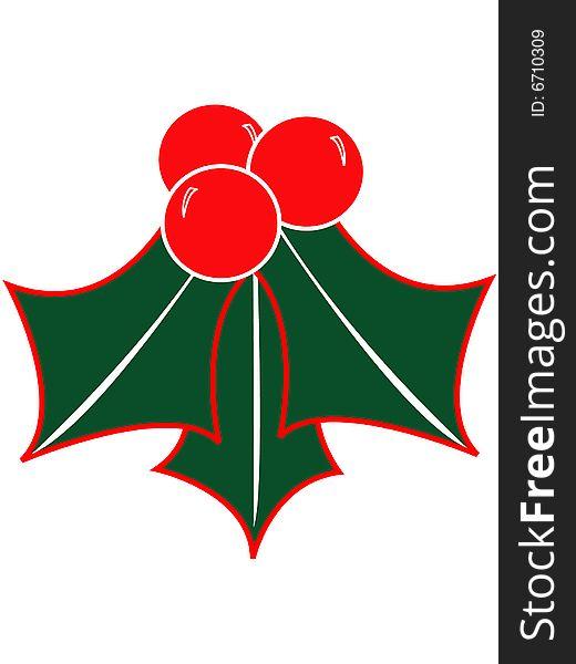 Christmas Ornament01