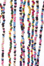 Free Colorful Beads Stock Photo - 6721660