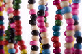 Free Colorful Beads Royalty Free Stock Photo - 6722015