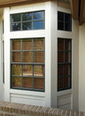 Free Front Bay Window 009 Stock Photography - 6723632
