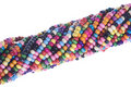 Free Colorful Beads Stock Photos - 6726853
