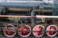 Free Steam Locomotive Wheels Stock Photography - 6728232