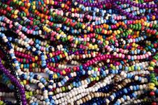 Free Colorful Beads Stock Photos - 6720323