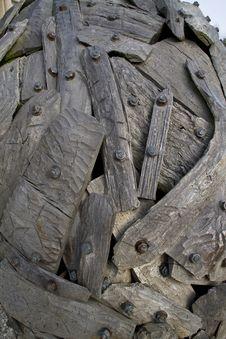 Free Wood Construction Royalty Free Stock Image - 6720406
