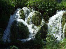 Free Waterfall Stock Image - 6720691