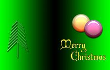 Free Christmas Card Stock Photos - 6720823