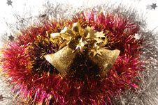 Free Handbell Royalty Free Stock Photos - 6721338