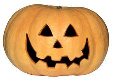 Free Pumpkin Halloween Stock Photos - 6722293