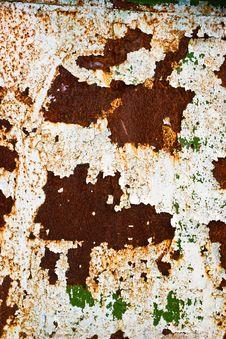 Free Grunge Background Royalty Free Stock Photo - 6722625