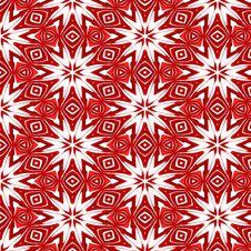 Free Christmas Pattern Stock Photos - 6723773