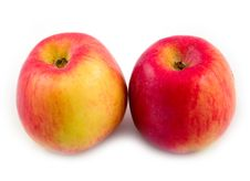 Free Juicy Apples Stock Images - 6724064