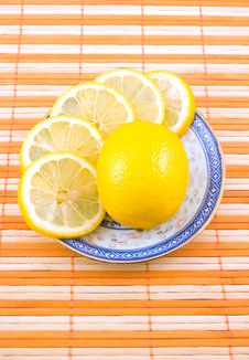 Free Lemon Royalty Free Stock Images - 6724299