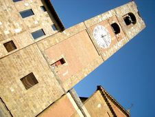 Free Bell Tower Of The Cathedral Stock Photo - 6724400