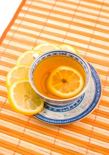 Free Useful Tea Stock Images - 6724464