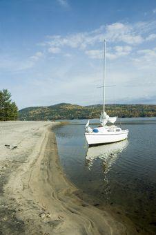 Free Boat Stock Image - 6724591