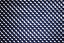 Free Blue Metal Texture Royalty Free Stock Photography - 6724837