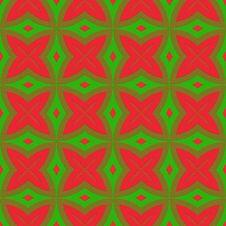 Free Christmas Pattern Stock Photos - 6725423